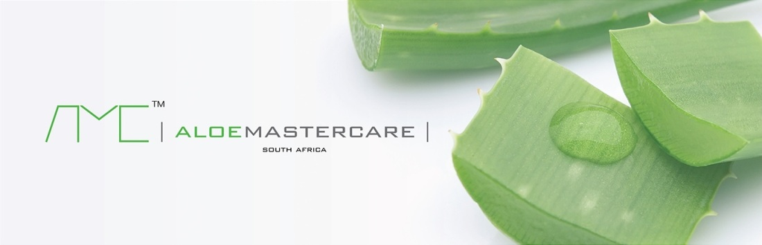 AMC Aloe Vera product poster