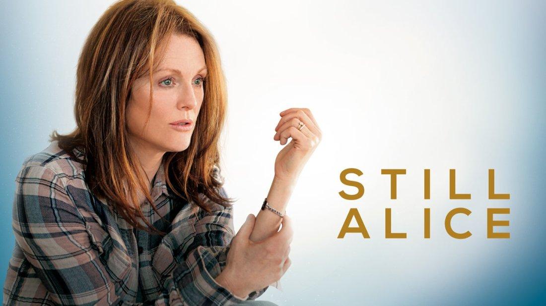 Still Alice film poster