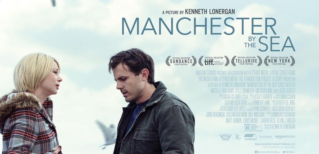 Manchester by the Sea film poster