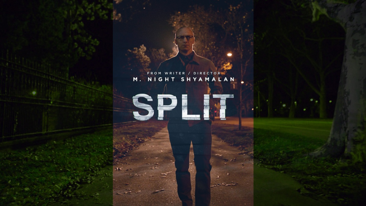 Split (2017) Film Mini...