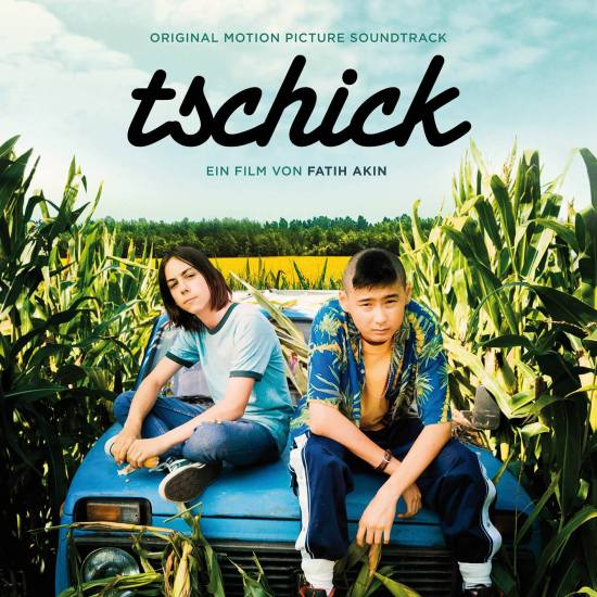 Tschick film poster