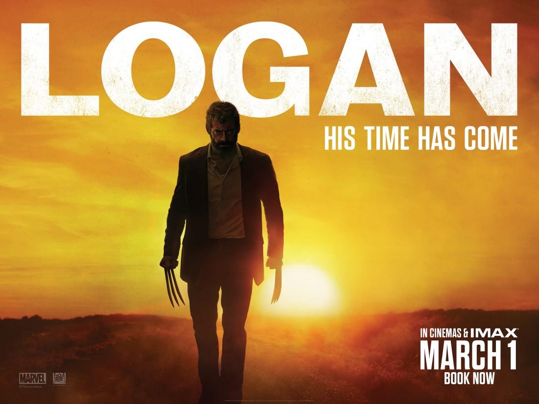 Logan film poster