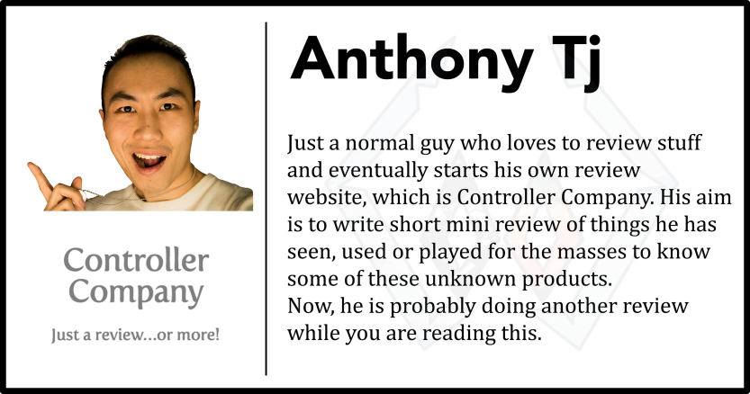 Anthony Bio page