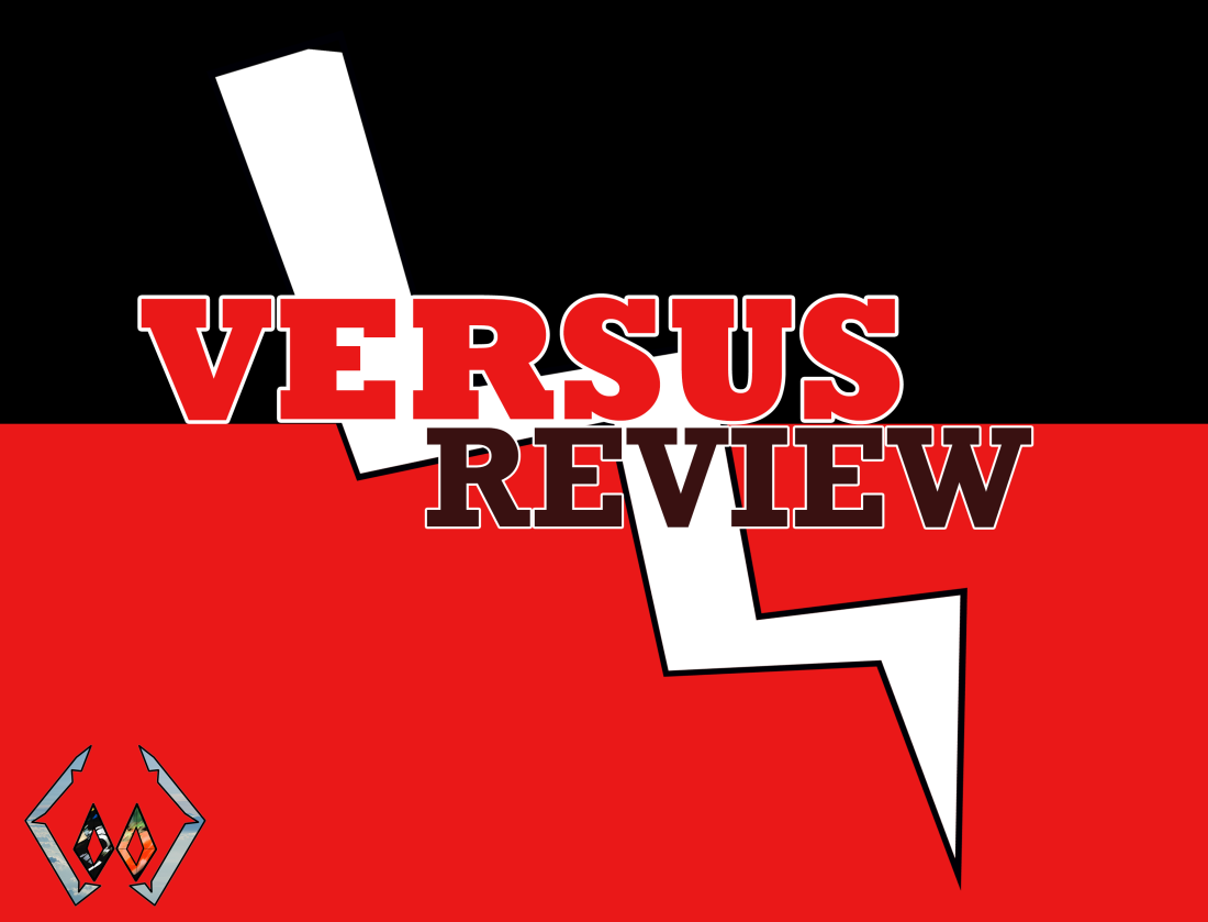Versus Review post cover image